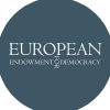 Democracyendowment.eu logo