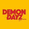 Demondayzfestival.co.uk logo
