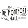 Demontforthall.co.uk logo