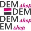 Demshop.it logo