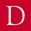 Denison.edu logo