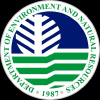 Denr.gov.ph logo