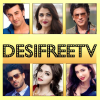Desifree.tv logo