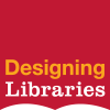 Designinglibraries.org.uk logo