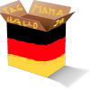 Deutschbox.org logo
