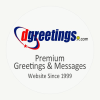 Dgreetings.com logo