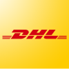 Dhl.co.ir logo