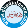 Dhudialnews.com logo