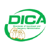 Dica.gov.mm logo