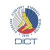 Dict.gov.ph logo