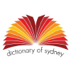 Dictionaryofsydney.org logo