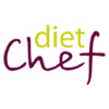 Dietchef.co.uk logo