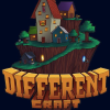 Differentcraft.net logo