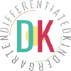 Differentiatedkindergarten.com logo