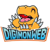 Digimon.net logo