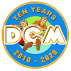 Digitalcomicmuseum.com logo
