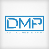 Digitalmusicpool.com logo