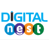 Digitalnest.in logo