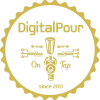 Digitalpour.com logo