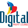Digitalprofitcourse.com logo