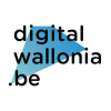 Digitalwallonia.be logo