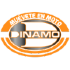 Dinamotos.mx logo
