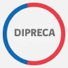 Dipreca.cl logo