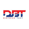 Dirtbiketest.com logo