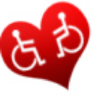 Disabilitymatch.co.uk logo