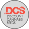 Discountcannabisseeds.co.uk logo
