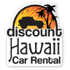 Discounthawaiicarrental.com logo