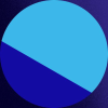 Discoverthebluedot.com logo