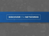 Discoverthenetworks.org logo