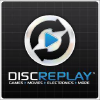 Discreplay.com logo