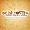 Dishcovery.in logo