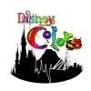 Disneycolors.net logo