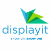 Displayit.com logo