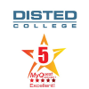 Disted.edu.my logo