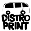 Distroprint.com.au logo