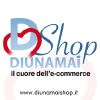 Diunamaishop.it logo