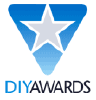 Diyawards.com logo
