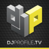 Djprofile.tv logo