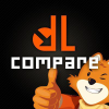 Dlcompare.de logo