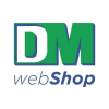 Dmwebshop.it logo