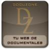 Docuzone.tv logo