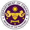Dof.gov.ph logo