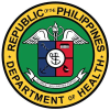 Doh.gov.ph logo
