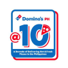 Dominospizza.ph logo