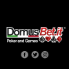 Domusbet.it logo