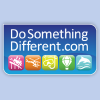 Dosomethingdifferent.com logo